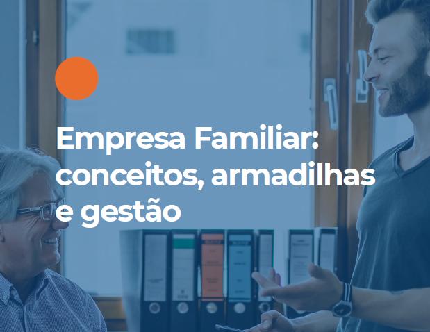 Empresa familiar: conceitos