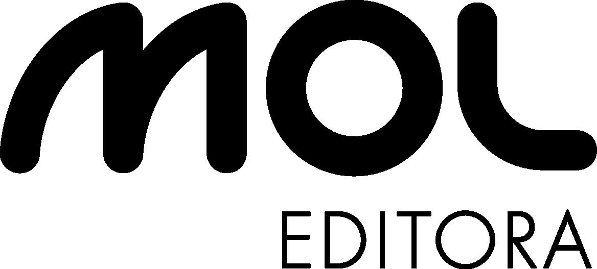 Logo Editora Mol