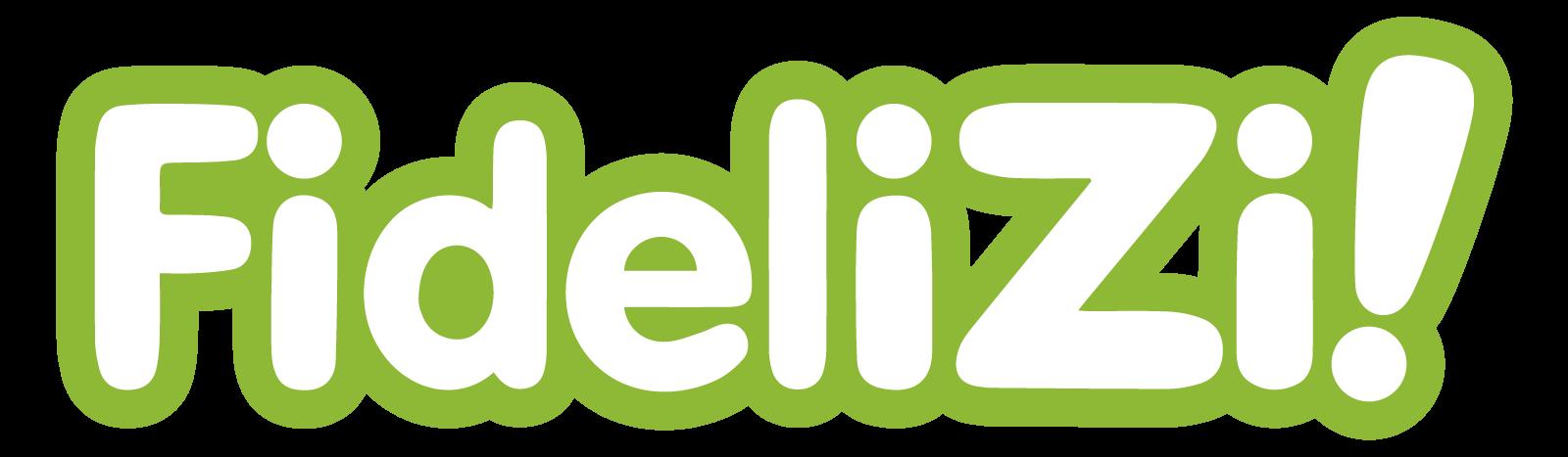 Logo FideliZi - download apresentação.