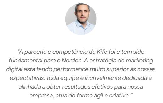 marketing digital, crescimento, vendas, aumento nas vendas, parceria, Kife