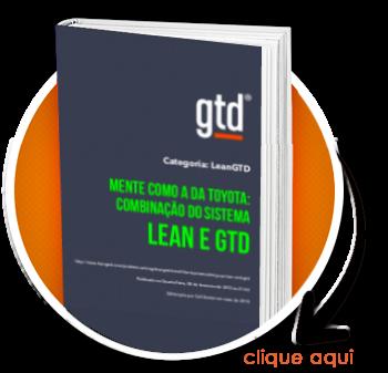 Interseção entre Lean e o GTD
