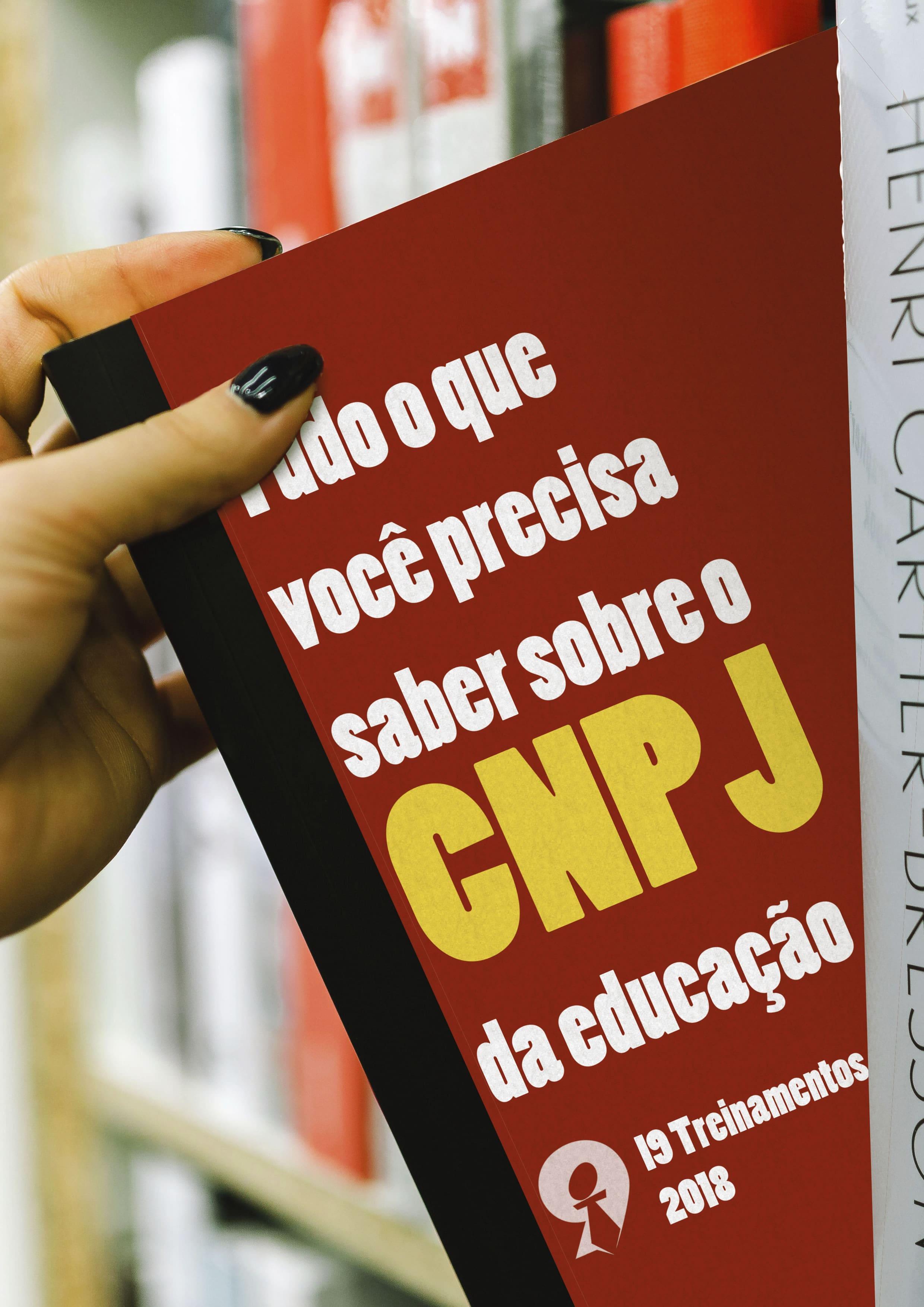 Tudo o que você precisa saber sobre o CNPJ da Educação
