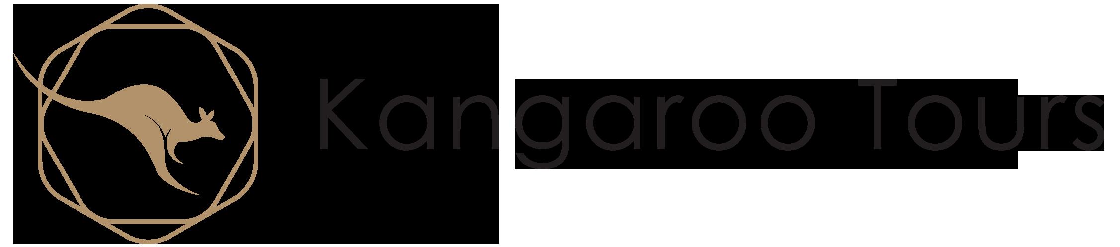logo Kangaroo Tours