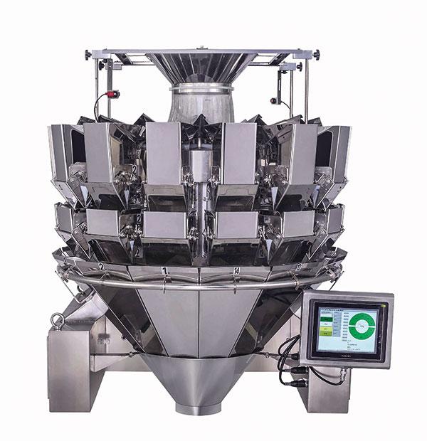 Dosador Industrial Multicabeçote DCM 1400