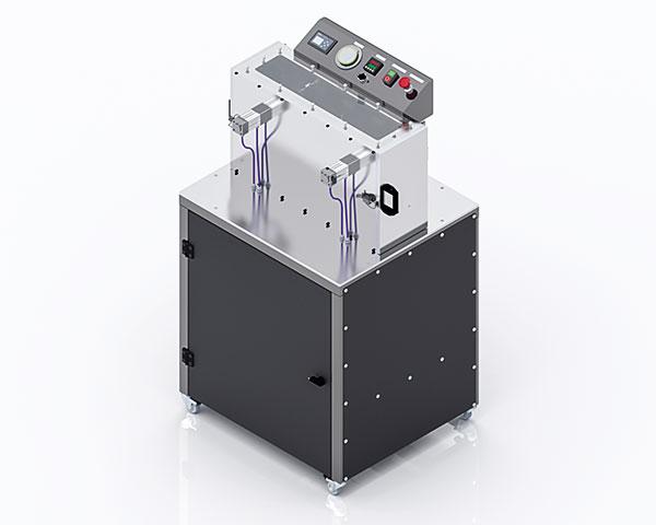 Seladora a Vácuo Industrial SVM 500