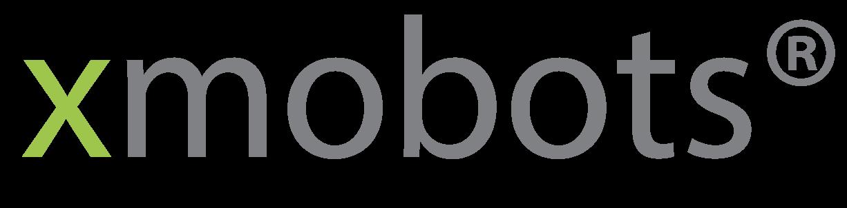 Logo da xmobots