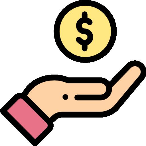 Ícone de Facilidade de Pagamento