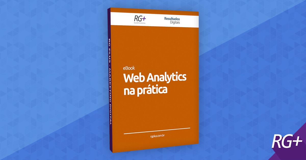 eBook: Web Analytics na Prática