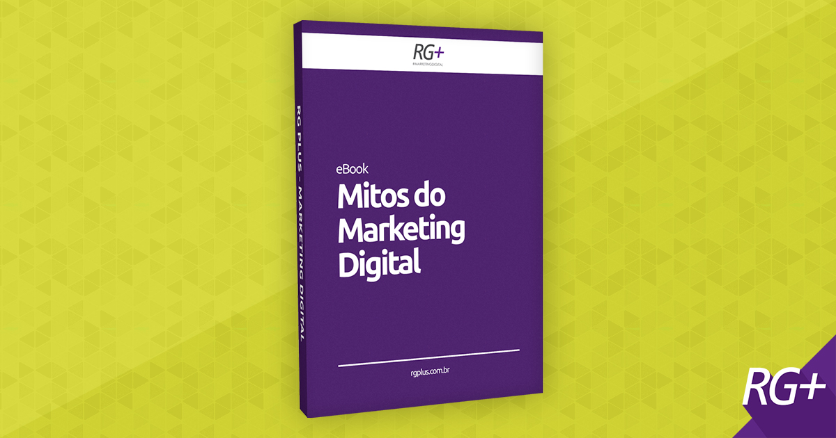 eBook: Mitos do Marketing Digital