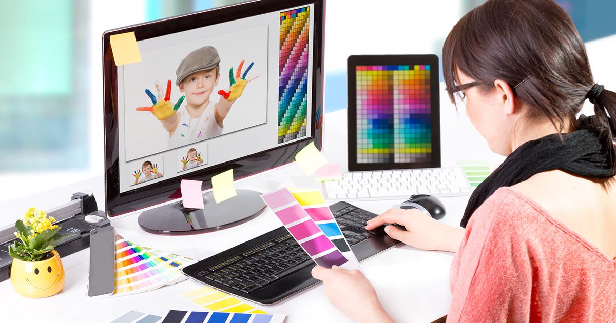 Imagens e Formatos de Publicação nas Mídias Sociais