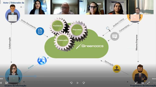 Webinar Tecnologia Greendocs   W3K Tecnologia