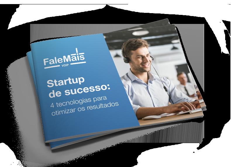 Startup de sucesso