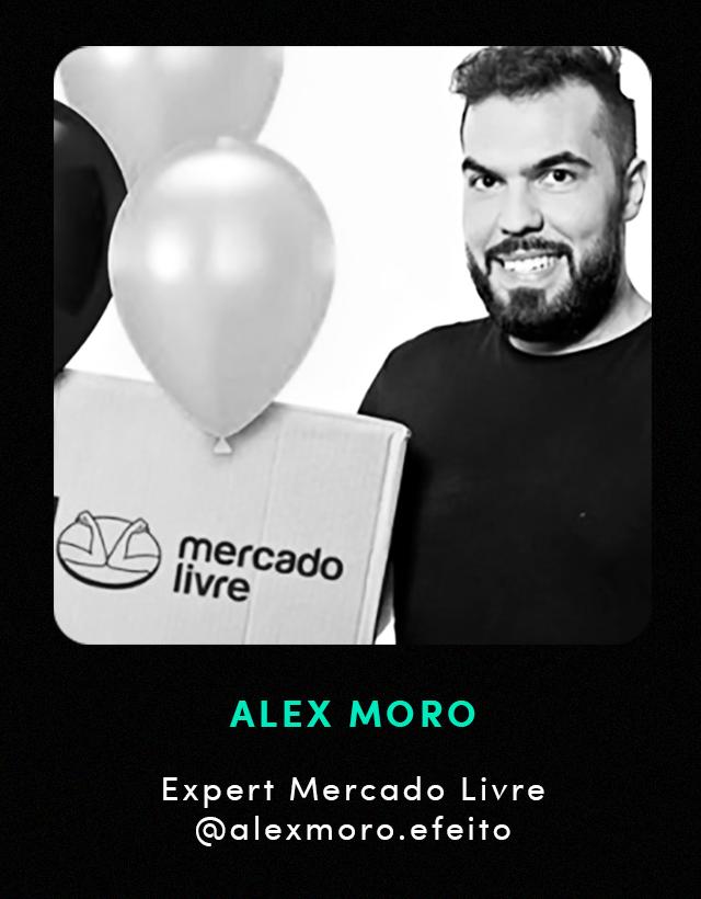 Alex Moro