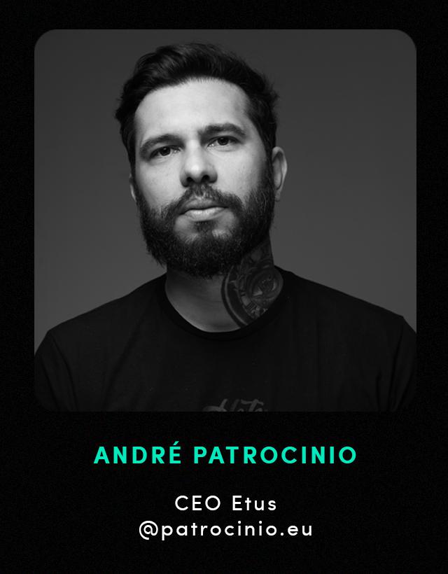 André Patrocinio