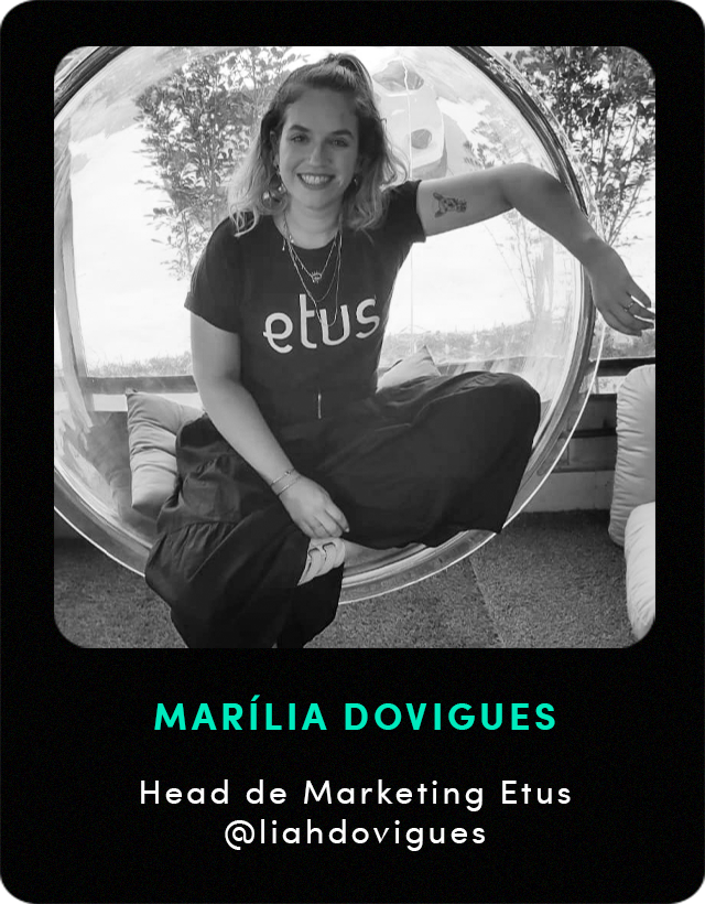 Marília Dovigues