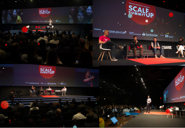 Scale-Up Summit 2019