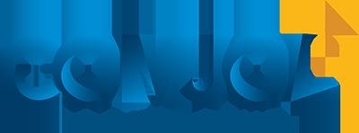 Logotipo Comjol