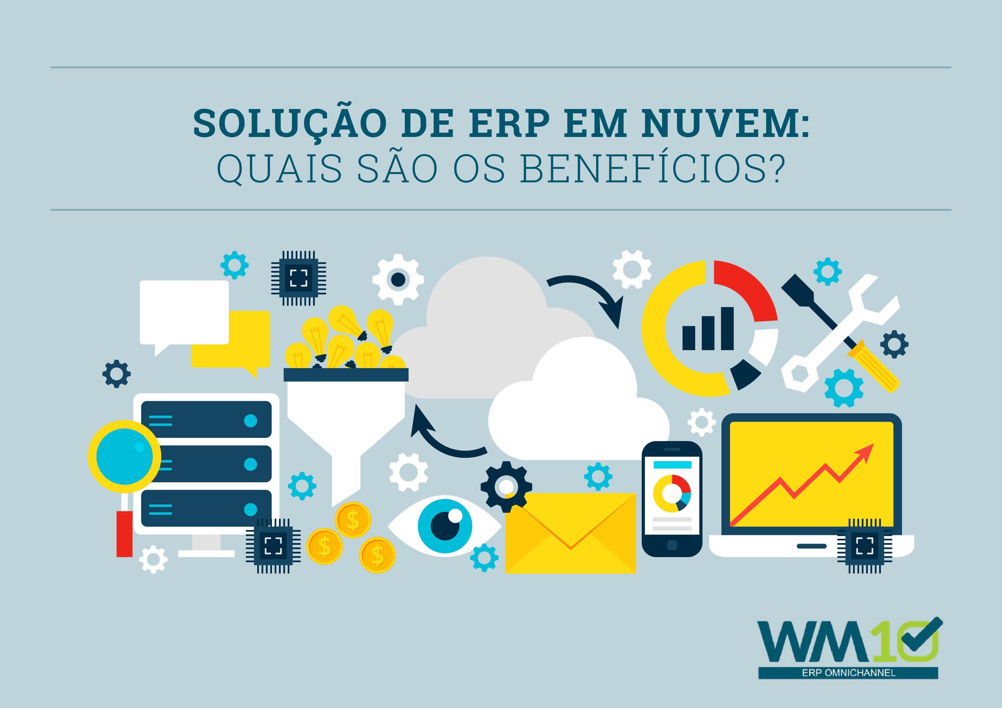 E-book ERP em nuvem