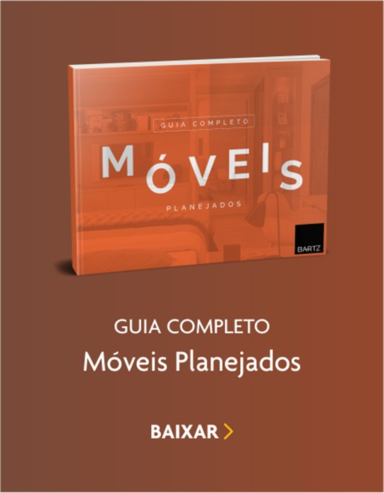 E-Book Guia Completo sobre Móveis Planejados