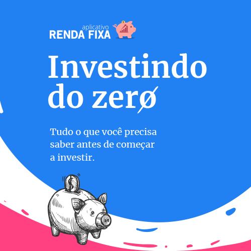 Ebook - Investindo do Zero