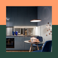 5 dicas para decorar um apartamento pequeno