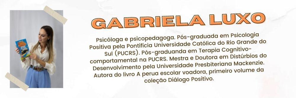 Gabriela Luxo