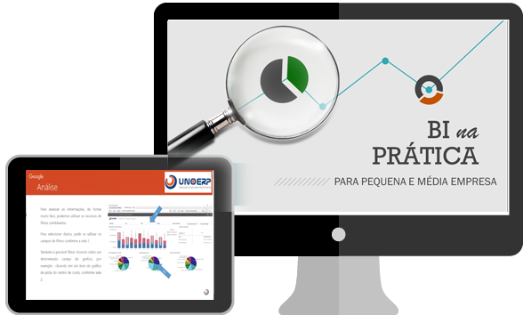 BI na prática para PME