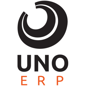 Demonstração UNO ERP