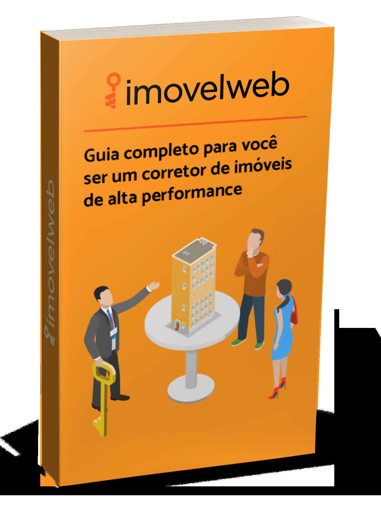 [Ebook] Corretor de Imóveis de Alta Performance
