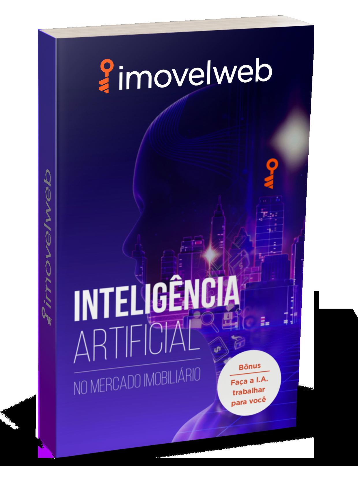 [Ebook] Inteligência Artificial no Mercado Imobiliário