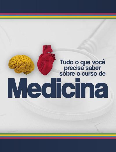 E-book Curso de Medicina