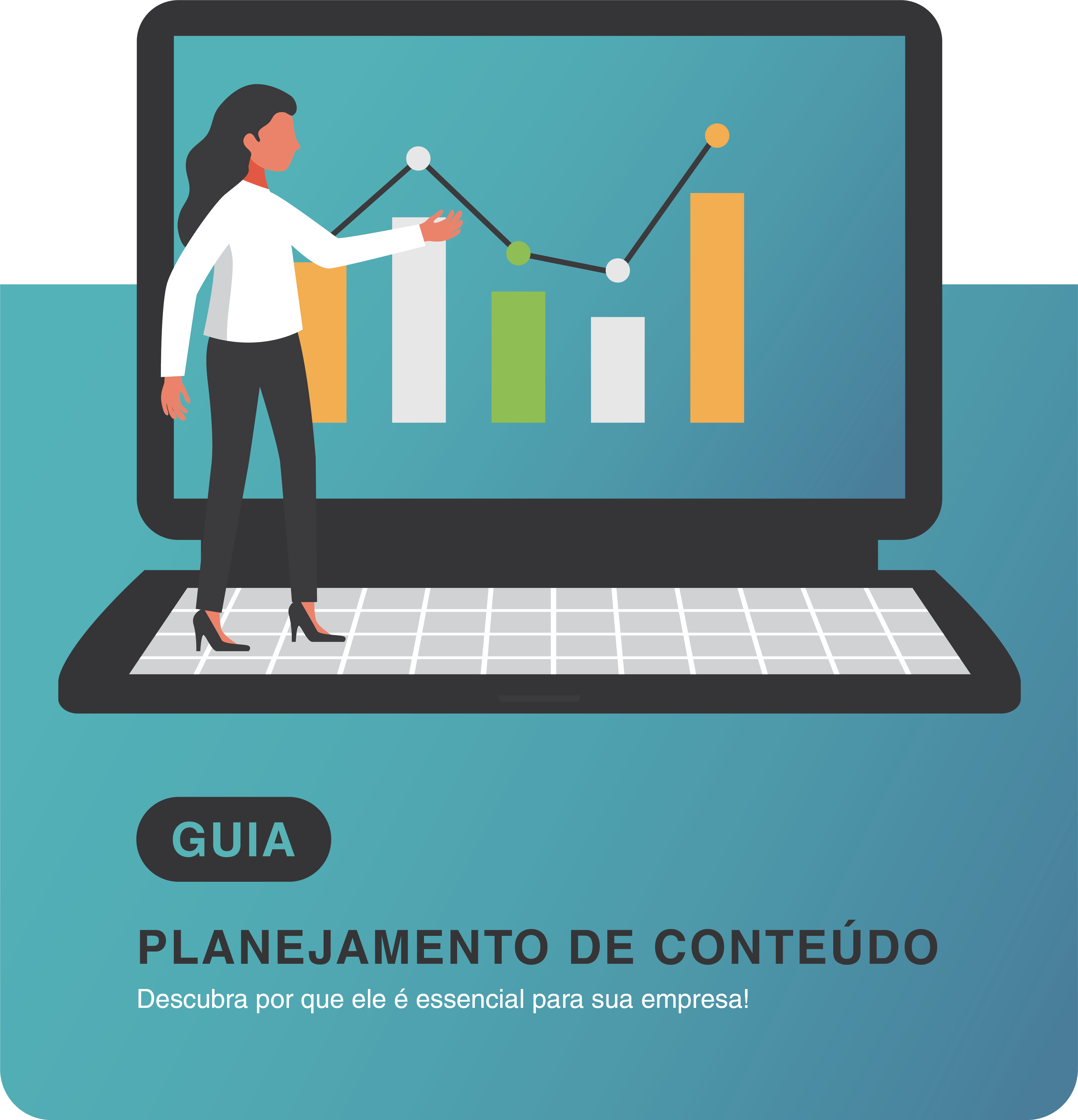 Guia: Planejamento de conteúdo