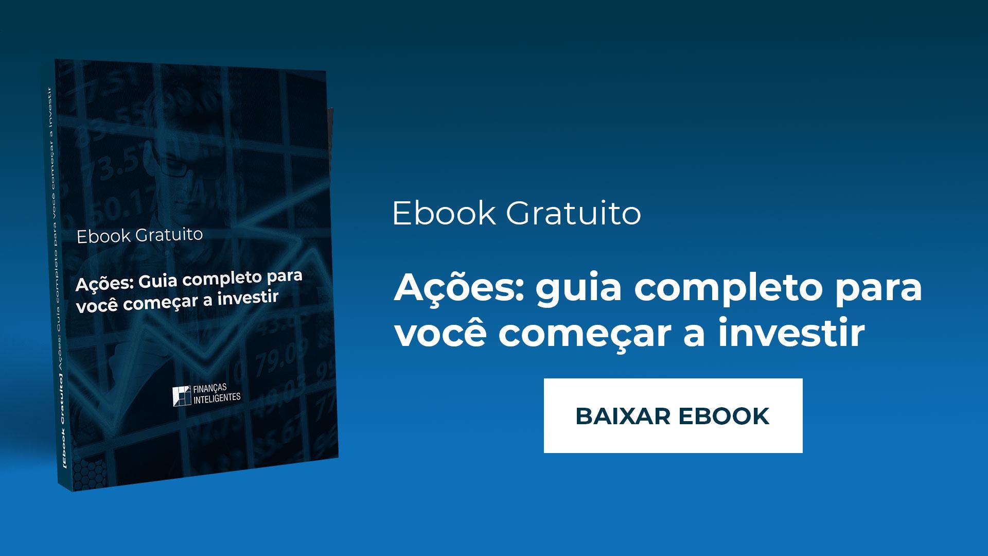 Ebook Ações
