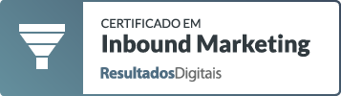 Certificado em Inbound Marketing