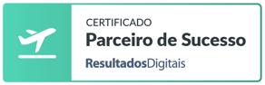 Certificado em Parceiro de Sucesso