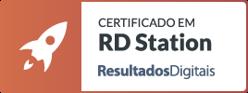 Certificado em RD Station