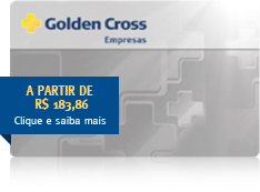 Golden Plena a partir de R$183,86