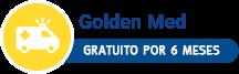 Golden Med Gratuito por 6 meses
