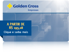 Golden Especial a partir de R$193,18