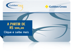 Golden Care a partir de R$100,20