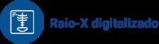 Raio-X digitalizado