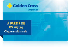 Golden Essencial a partir de R$121,02