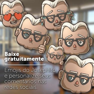 Emojis Josephito