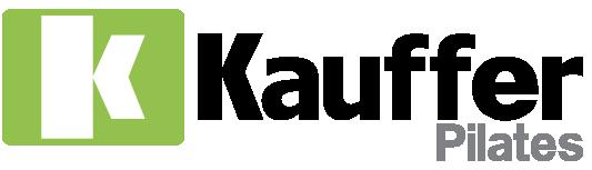 Logo Kauffer Pilates