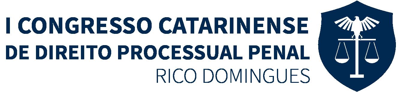 I Congresso Catarinense de Direito Processual Penal