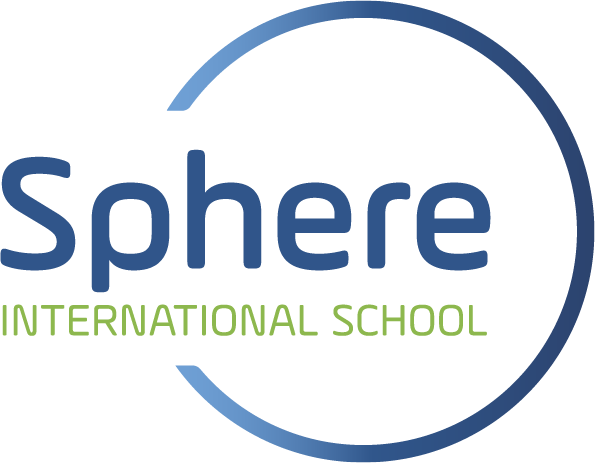 Logo Sphere International School