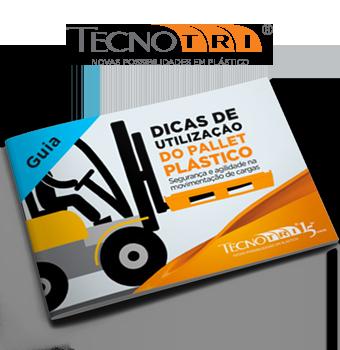 Guia Dicas de Utilização do Pallet Plástico