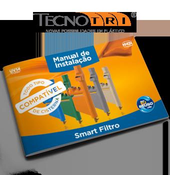 Manual de Instalação Smart Filtro