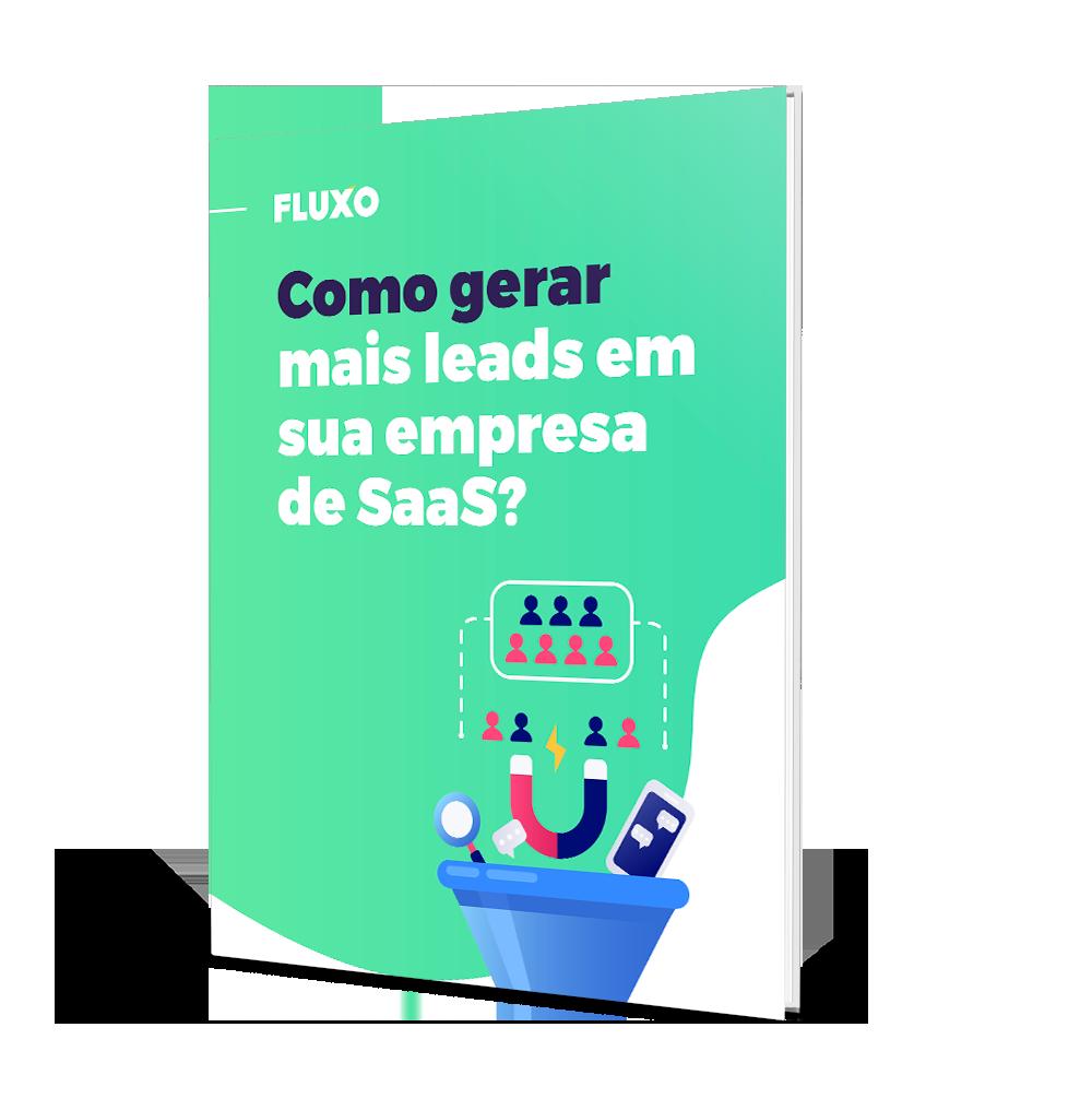 eBook:COmo gerar mais leads em sua empresa de SaaS