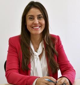 Daniela Camarinha